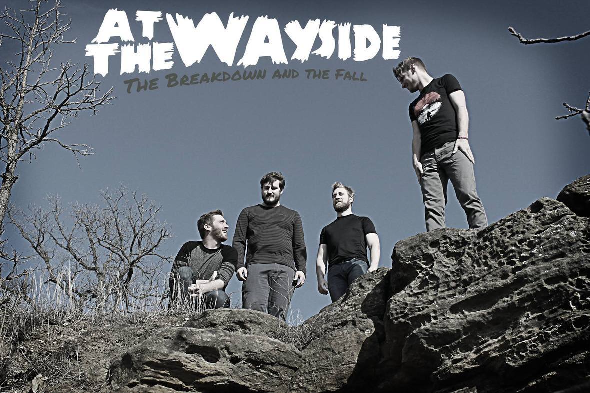 at the wayside