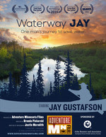Waterway Jay Poster 2