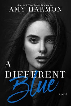 [cover: A Different Blue]