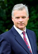 Network Rail's CEO, Mark Carne