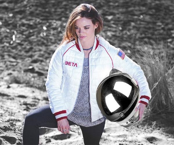 Women's Space Jacket
