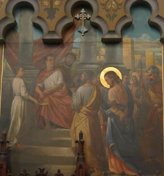 Prières pour le Salut de LA FRANCE 145812-un-chemin-de-croix-pour-la-france!680