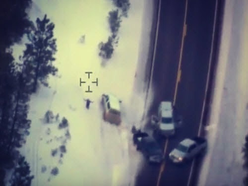 Anonymous DOJ Sources: 4 FBI Agents May Be Indicted for LaVoy Finicum's Murder