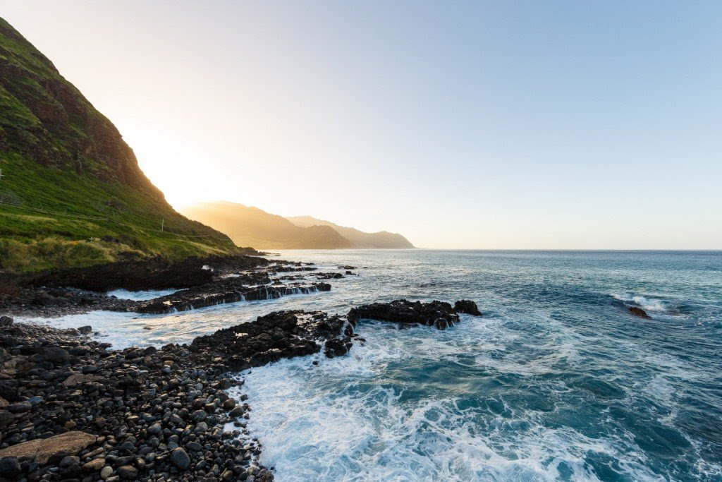 We need to put Hawai'i first by assessing the impact that travelers have here... learn more.