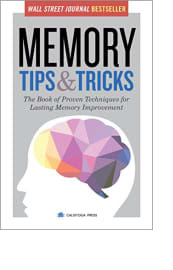 Memory Tips & Tricks by Calistoga Press