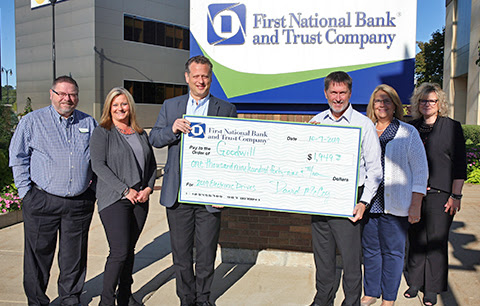 Goodwill Check Presentation