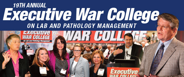 Executive War College on Lab and Pathology Mangement