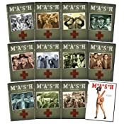 M*A*S*H: The Complete Series and Movie