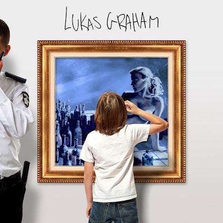Cover single Lukas Graham