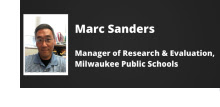 CoP Member Marc Sanders