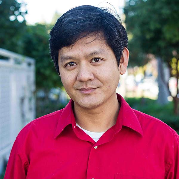 RVC Executive Director Vu Le