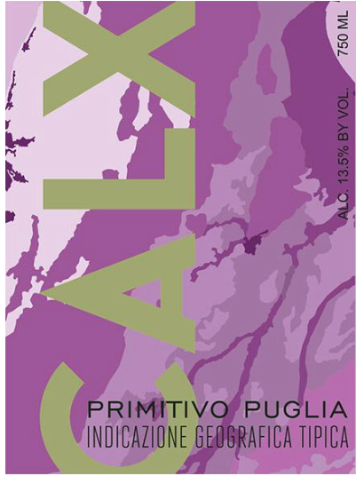 Image result for calx primitivo 2017