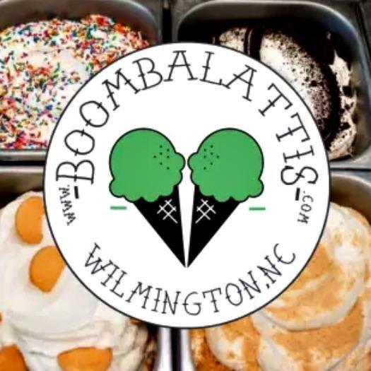 Downtown Wilmington Ice Cream