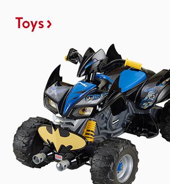 Save even more on fun toys for the kids