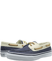 See  image Sperry Top-Sider  Bahama 2-Eye Leather/Canvas