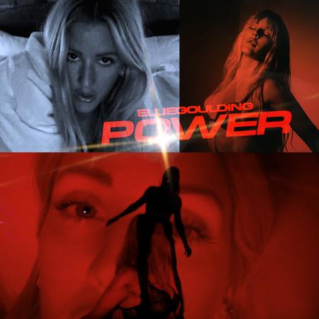 Cover Single Ellie Goulding