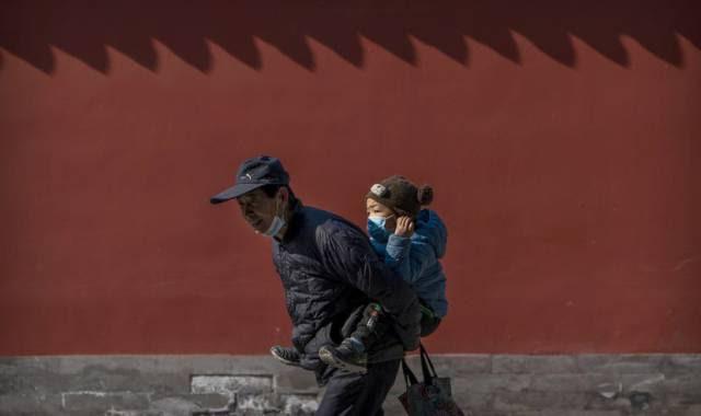 A bomba-relógio que ameaça a China: população em queda e mais idosa