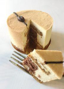 Tiramisu-Chocolat
