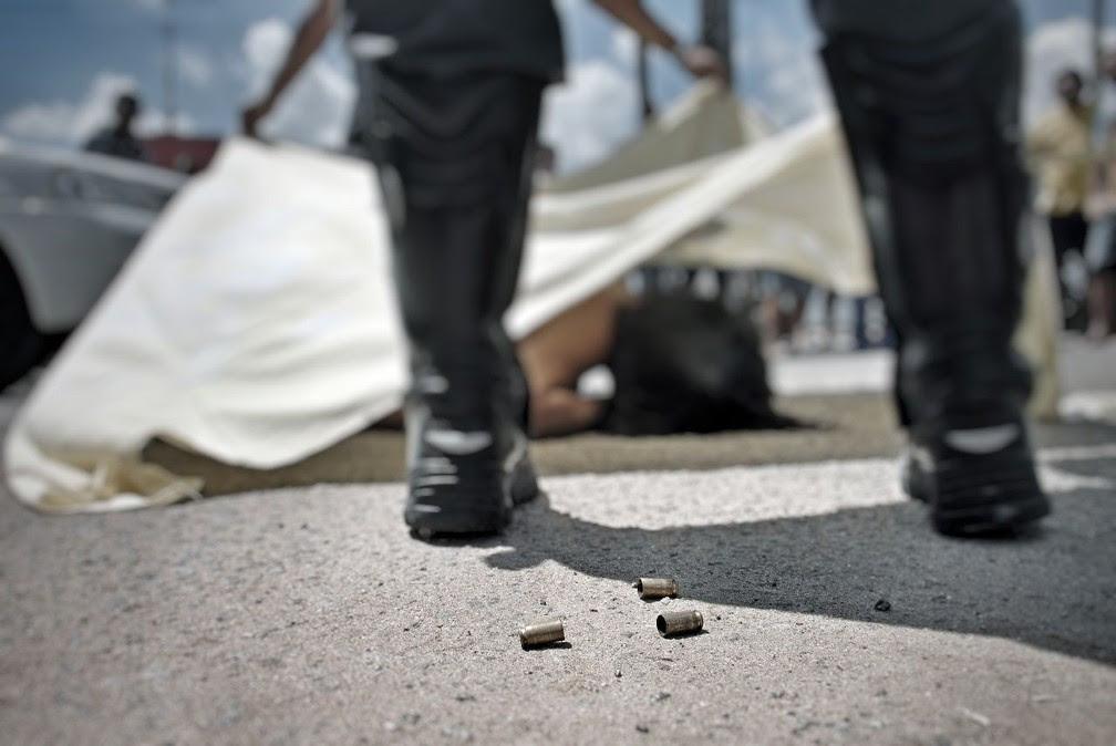 Segundo especialistas, índices de violência no RN são alarmantes (Foto: Ney Douglas)