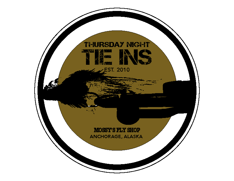 Thursday Night Tie In: King Flies @ Mossy's Fly Shop | Anchorage | Alaska | United States