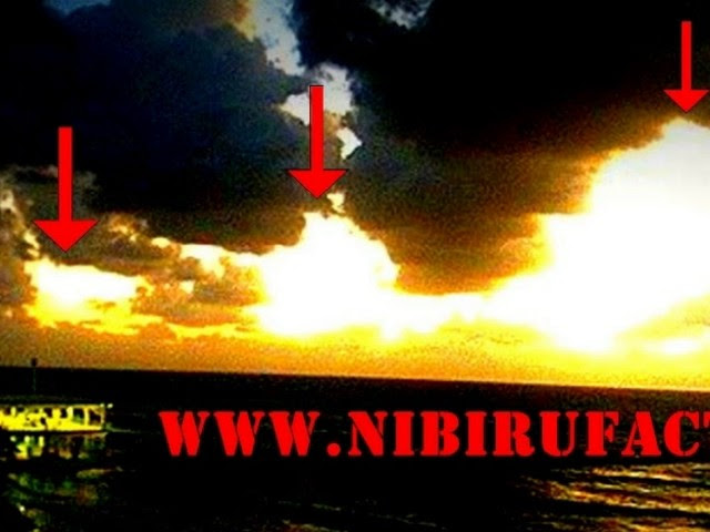 """NIBIRU News ~ Rocket Launched To Confirm """"Nibiru Frozen In Space"""" and MORE Sddefault"""