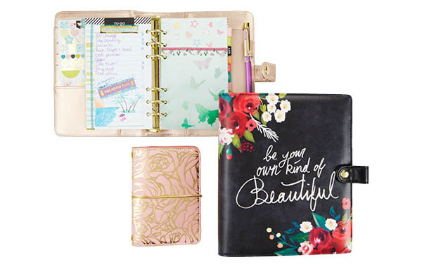 All Creative Year Planners & Planner Accessories by Recollections™