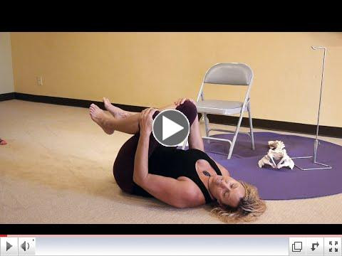 Quick and Effective Yoga