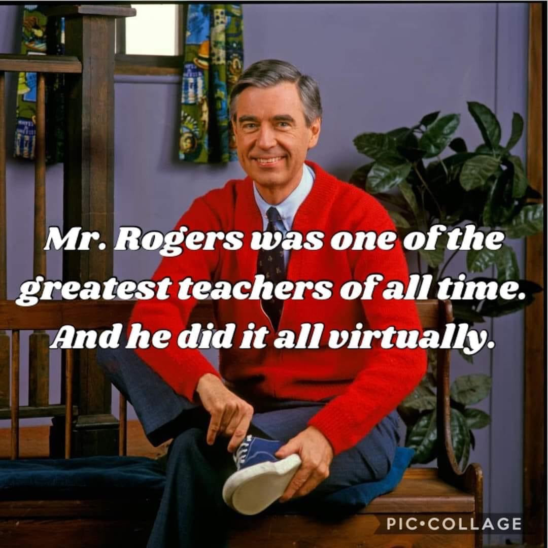 Ahead of His Time | A Teacher's Reflections