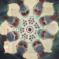 Surgeons in a Circle