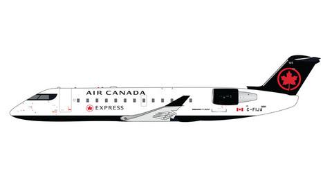 GJACA1862   Gemini Jets 1:400 1:400   Bombardier CRJ200 Air Canada C-FIJA   is due: February 2020