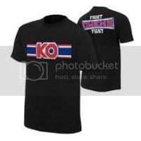 Kevin Owen Homecoming Special Edition Authentic T-Shirt