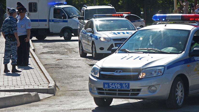 Tres hermanas matan a su padre tras sufrir maltrato y amenazas durante años en Moscú