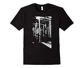 Vintage Squat Rack T-Shirt