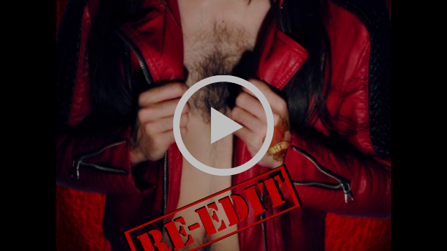Hollywood Twist - Red Leather Jacket (Re-Edit)