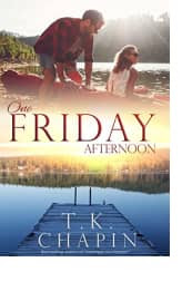 One Friday Afternoon by T.K. Chapin