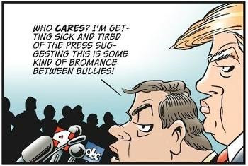 "From the ""Doonesbury"" archives. (courtesy of Universal Uclick and Doonesbury.com)"