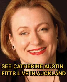 Catherine Austin Fitts