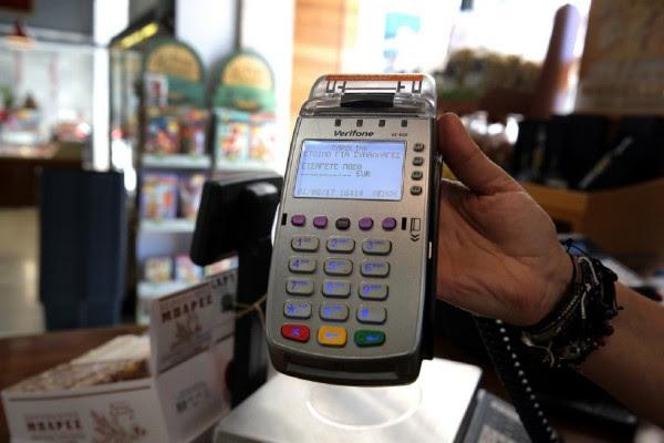 ΑΑΔΕ: Αύριο η νέα φορολοταρία αποδείξεων - Κλήρωση για 1.000 τυχερούς