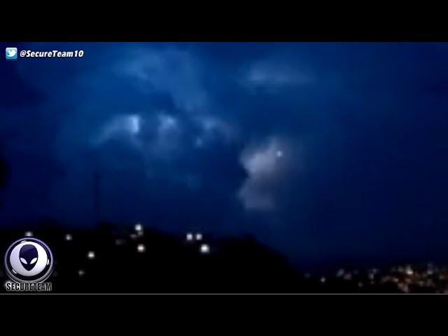 UFO News ~ UFO Over Beach Of Puerto Vallarta, Mexico and MORE Sddefault