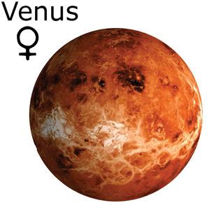 Venus-Planet