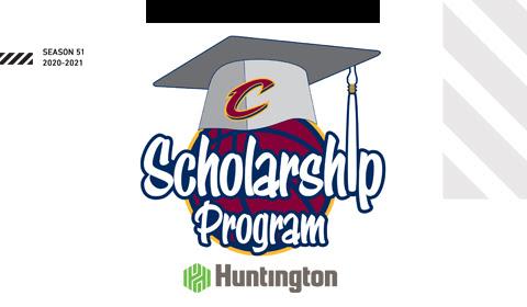 Cavaliers 20-21 Season - Scholarship Program