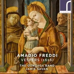 Amadio Freddi: Vespers (1616) Product Image