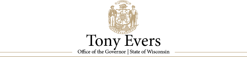Office of Governor Tony Evers
