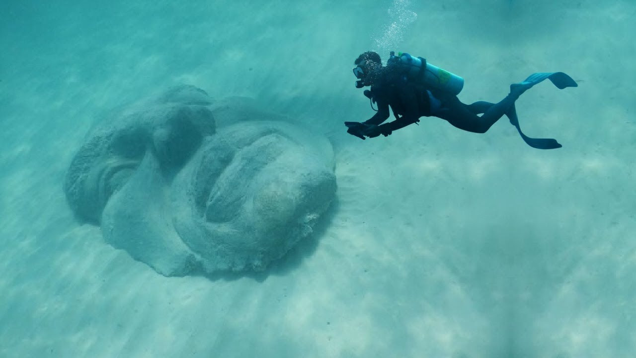 Ancient Atlantis Research that Will Make You Wonder what this Place Was WHkoNM4qHW