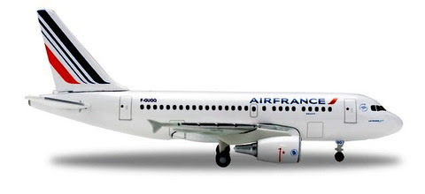 Airbus A318 Air France F-GUGQ | is due: January / February 2020