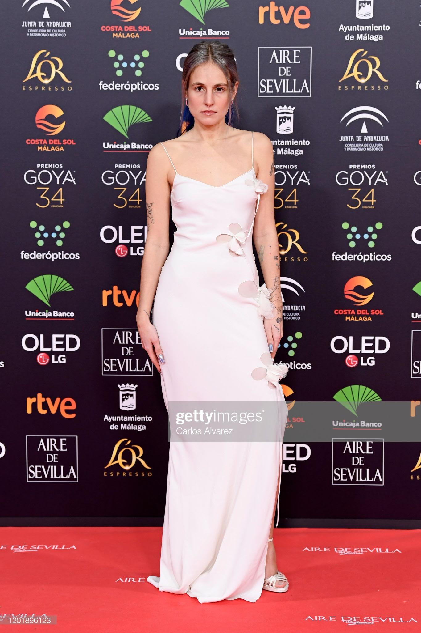 05881716 aaa1 491f b0ad 8a9f507e9f79 - Premios Goya 2020 : Looks de todas las celebrities que lucieron  marcas de Replica