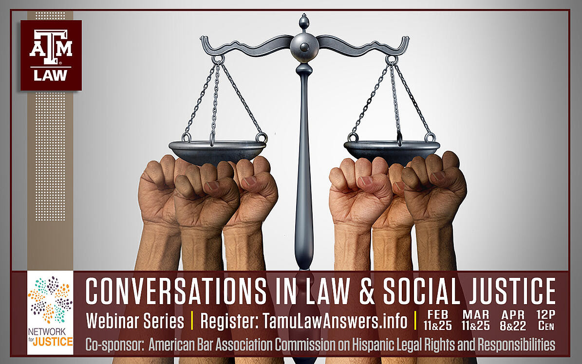 law and social justice graphic