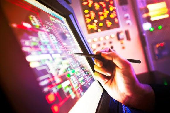 Network Rail seeks partner to deliver major digital railway transformation programme