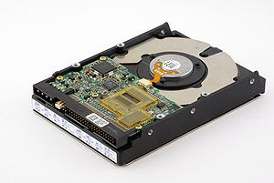 6 SIGNS OF A FAILING HARD DRIVE