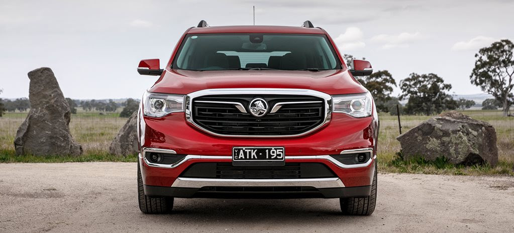 Holden Acadia: hit, miss or maybe?